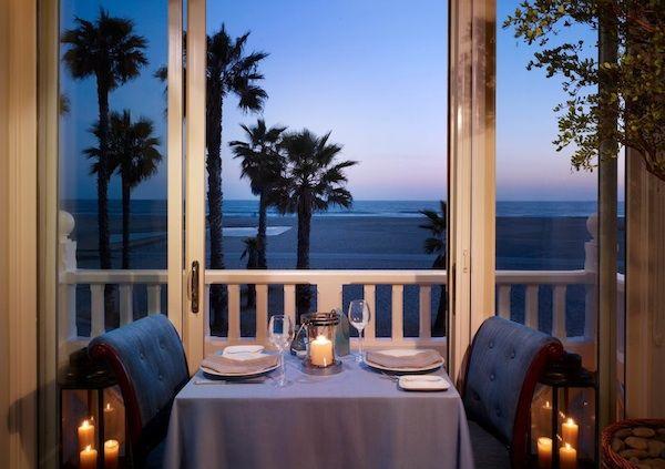 Dove mangiare a Los Angeles
