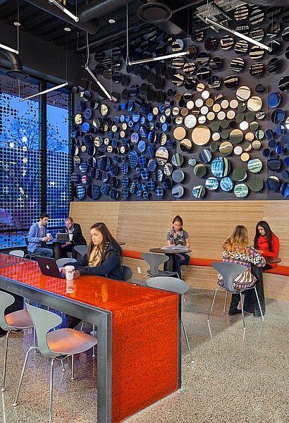 Art History Class Klimt Inspires ADDs Massachusetts College Of And Design