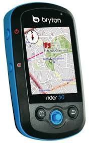 The rider series of bike computers from Bryton, are GPS enabled units that are easy to use and come with street level and cycle trail maps included.  Packed...
