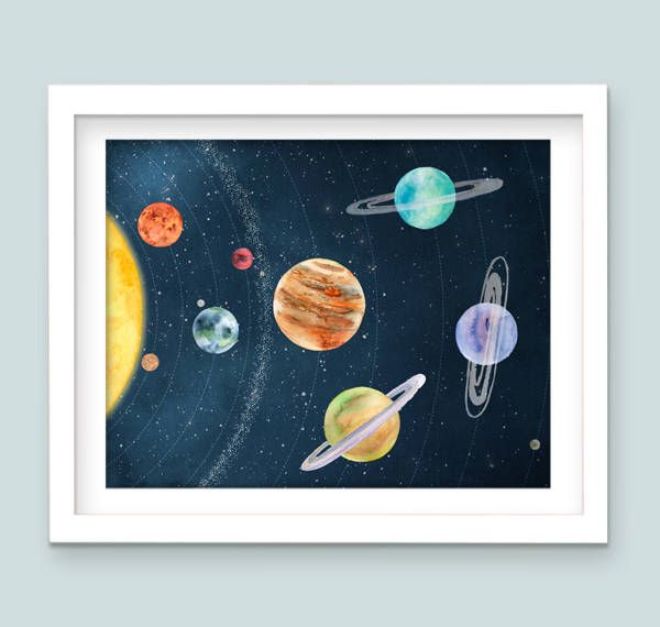 Best 25 outer space decorations ideas on pinterest for Outer space decor