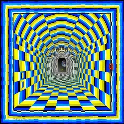 Best Illusies Images On Pinterest Draw Fimo And Funny Images - Mind blowing optical illusion