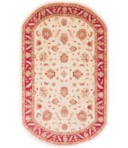 Ziegler Teppich  Ziegler Teppiche fallen besonders durch ihr Antikes aussehen auf. Sie werden meist von handgeknüpft und anschließend Sonnengebleicht und mit Steinen abgerieben um ihnen ihr Antikes aussehen zu verpassen. Die Teppiche sind schlicht und farblich meist rot und beige gehalten. Ziegler Teppiche sind sehr beliebt und sind dank ihrem zeitlos eleganten und schlichten Design kombinierbar mit jeder Einrichtung. Ziegler Teppiche verpassen ihrem Zuhause ein antikes Feinschliff.