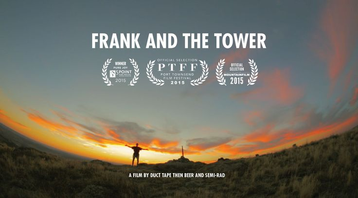 Frank Sanders is a climbing guide who has climbed Devil's Tower more than 2,000 times and, in 47 years of climbing, has learned a thing or two.