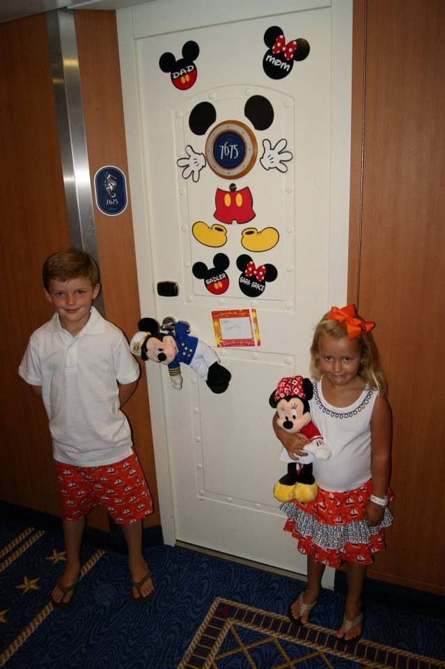 Thanks so much for the great ideas for our Disney Cruise!