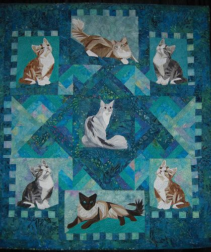 Quilts from Mid Atlantic Quilt festival | I HAD to find some… | Flickr