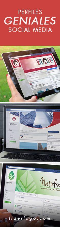 Las imágenes de perfil de las Redes Sociales son un medio que debemos aprovechar para transmitir nuestra imagen de marca, promocionar nuestros productos y servicios y lanzar campañas de marketing☝ #RRSS #SocialMedia #Marketing #Branding