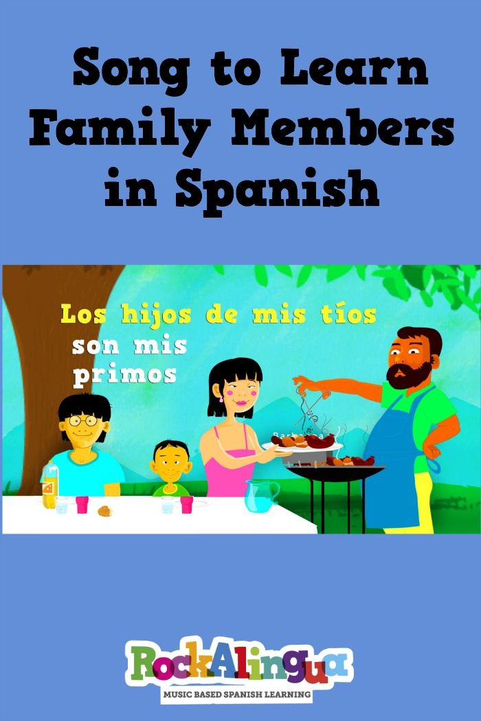 Learn Spanish Language Today - Online Lessons - Free Courses