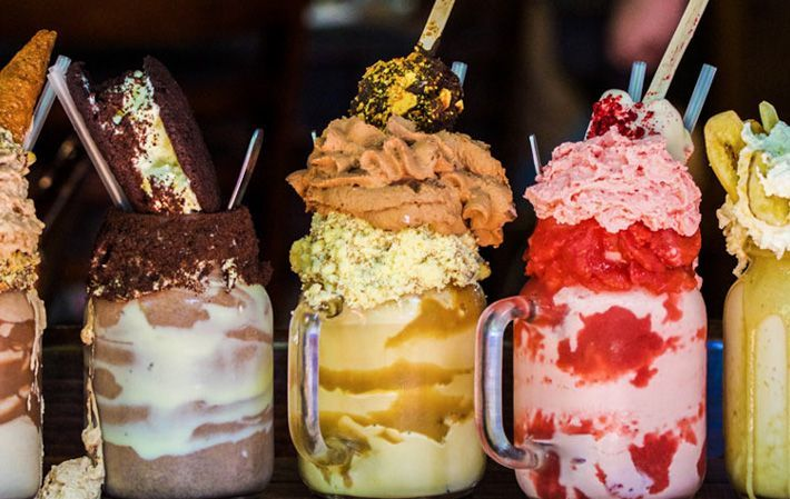 Pâtissez, the original creator of the world famous freakshakes (over-the-top milkshakes), opens its first Singapore store in the new Raffles Holland Village. Originally located in Australia's ...
