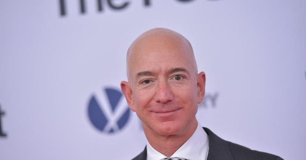 Jeff Bezos Gains $2.8 Billion After Amazon Go's Debut, Reaches Highest Net Worth Ever  ||  Another day, another couple billion dollar gain for the world's richest man. https://www.forbes.com/sites/jenniferwang/2018/01/23/jeff-bezos-gains-2-8-billion-after-amazon-gos-debut-reaches-highest-net-worth-ever/#63de1ee176e7?utm_campaign=crowdfire&utm_content=crowdfire&utm_medium=social&utm_source=pinterest