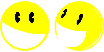 Smile, Smiley, Happy, Face, Yellow