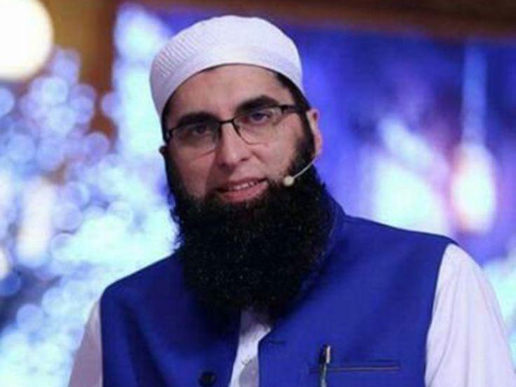 Junaid Jamshed dead: Pakistani pop star turned cleric aboard plane that crashed near Abbottabad