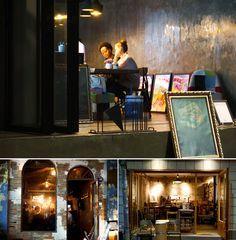 ソウルの隠れたフォトスポット9選 | 韓国観光公社