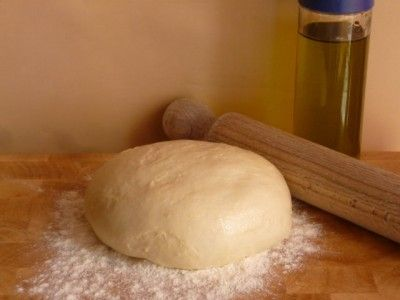 Pasta per strudel