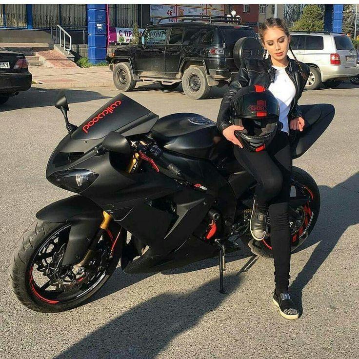 2259 best Sportbike Girls images on Pinterest | Girls ...