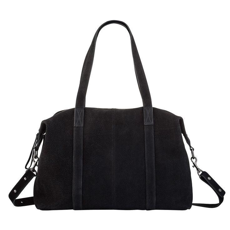 Status Anxiety - Fall Of Hearts Bag - Black
