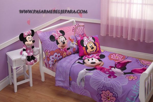 Tempat Tidur Anak Minimalis murah