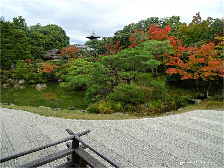Ninna-ji Temple #kyoto