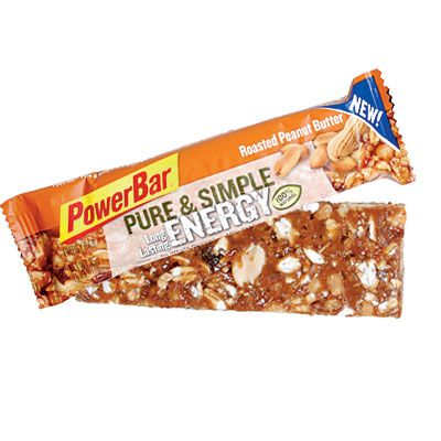 Best Nutty - See which energy bars are the best tasting and also give the best boost.