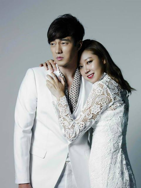 The Master's Sun So Ji Sub Gong Hyo Jin