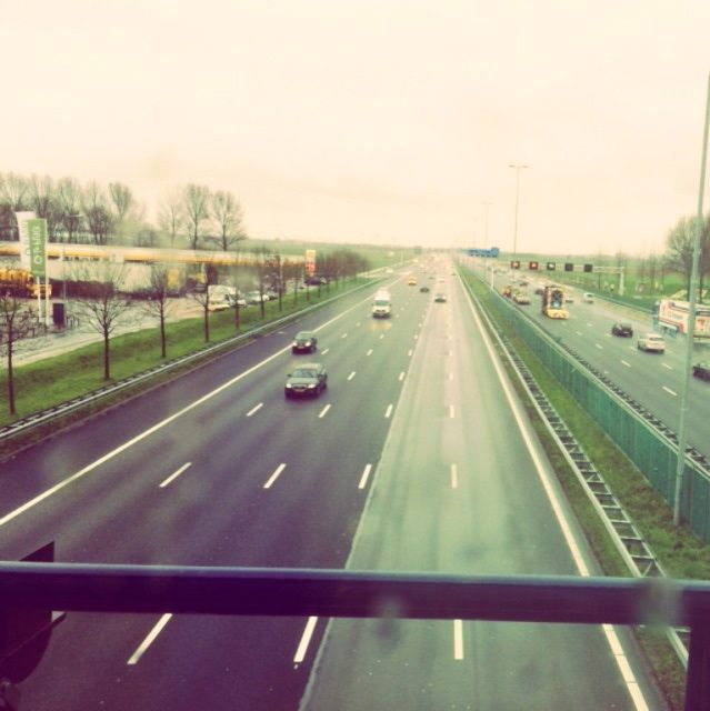highwayA4amsterdam