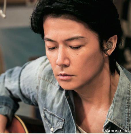 【MEMBERS ONLY】福山雅治オフィシャルサイト