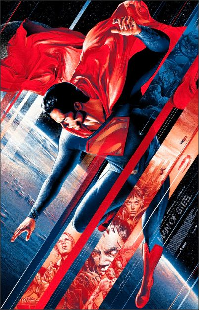 Man of Steel...personally i loved this movie :)