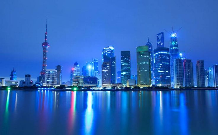 #Travelspot - Shanghai - #travel #China #shanghai #ttot