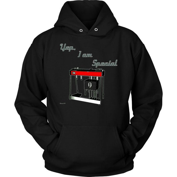 Pedal Steel Guitar T-Shirt