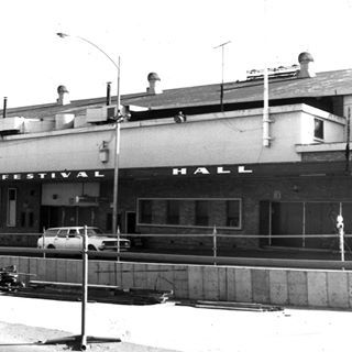 Festival Hall scenes Exterior in 1978. Lou Reed in 1974. Tina Turner in 1975. Lionel Rose v Ronnie Jones, 1967. Roy Orbison in 1976. Bay City Rollers, 1976. Beatles fans in 1964. . #melbourne #festivalhall #venue #70s #60s #monochrome #1970s #vintage #blackandwhite #bw #archives #60s #heraldsun #archive #1960s #bnw #melbournehistory #bnwphoto #bnw #bnw_planet #bnw_life #loureed #tinaturner #boxing #royorbison #baycityrollers #thebeatles #beatles #musicvenue #westmelbourne #lionelrose