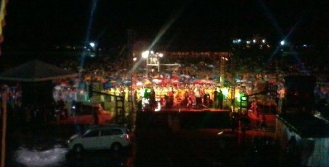 The North Cotabato Centennial Anniversary