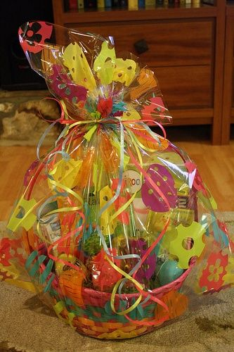 150 best easter baskets images on pinterest easter baskets gift cheap gift basket idea cheap gift ideas for easter baskets easter ideas negle Image collections