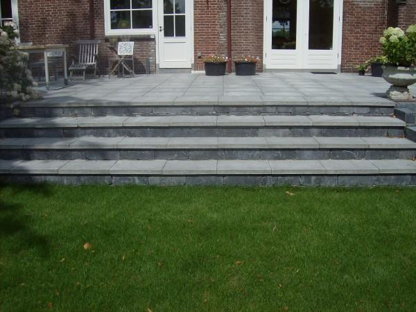 10 beste idee n over buiten trap op pinterest trappen trap ontwerp en trappenhuis ontwerp - Afbeeldingen van terrassen verwachten ...