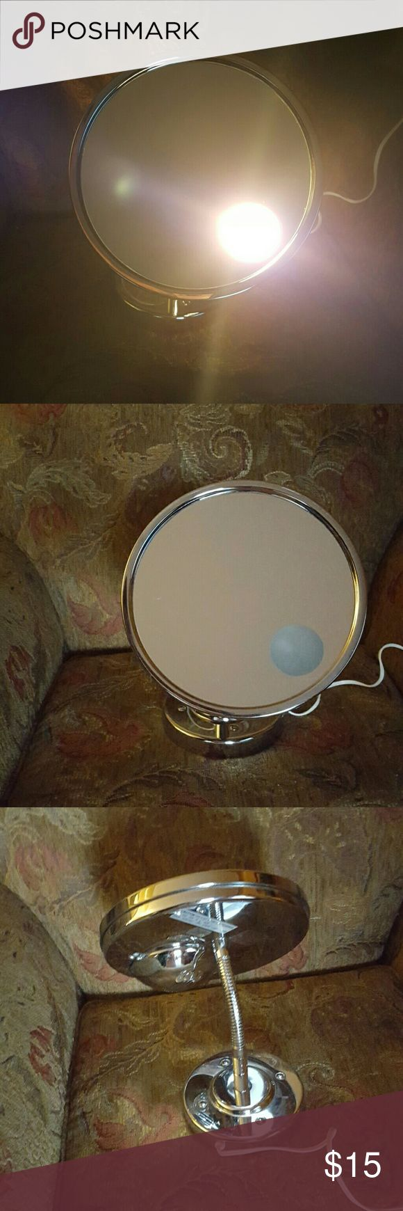 Conair lighted mirror Conair lighted mirror conair Other