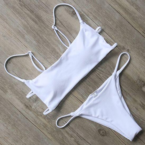 Bikini N Waves™ | Abby Snake Bikini Set | The Most
