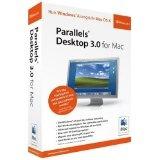Parallels Desktop 3.0 for Mac - Old Version (CD-ROM)By Nova Development US