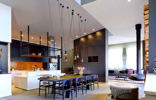 Contemporary La Gi Phong Cach Nội Thất đương đại Sự Mới Mẻ Trong Xu Hướng Nội Thất Popular Interior Design Interior Design Styles Interior Design