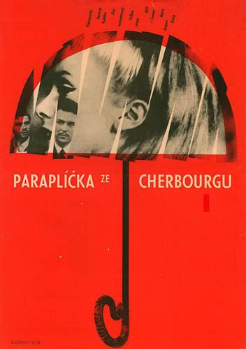 The Umbrellas of Cherbourg, Demy, 1964
