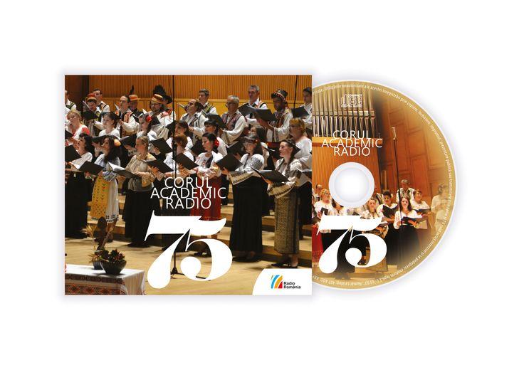 Corul Academic Radio – 75, Editura Casa Radio (2015)