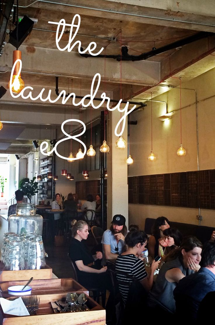 This is a cafe tucked away on a side street, inside its huge and concrete cool. They often have guest chefs take over their kitchen so keep an eye out, next month there is an East Asian takeover and the brunch options look tasty to say the least.