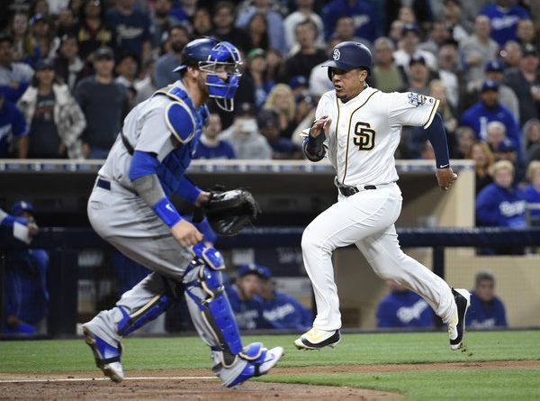 Los Angeles Dodgers at San Diego Padres, Thursday, September 29, 2016, Las Vegas Odds, Sports Betting Lines, Picks and Prediction
