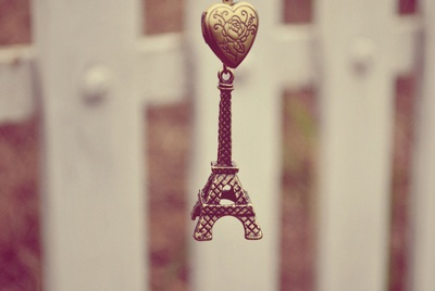 love and eiffel