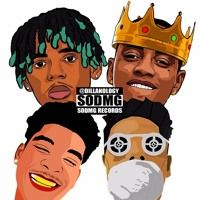 Soulja Boy Feat. Agoff, Trill Sammy & Dice Soho - Dip by SODMG on SoundCloud