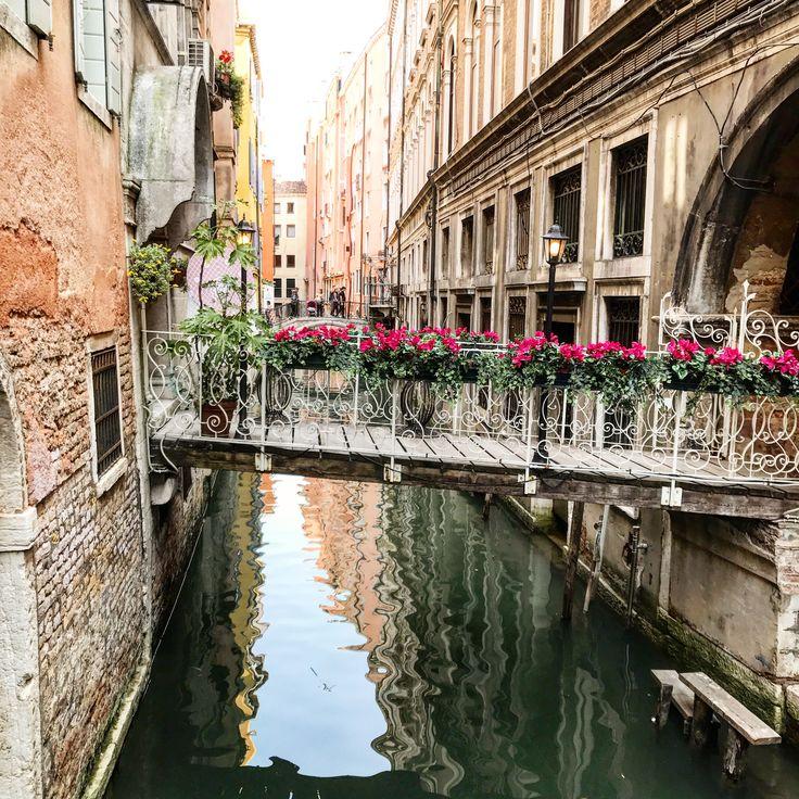 Venice Canals, Venezia, Italy   @_shutterbug_bec_