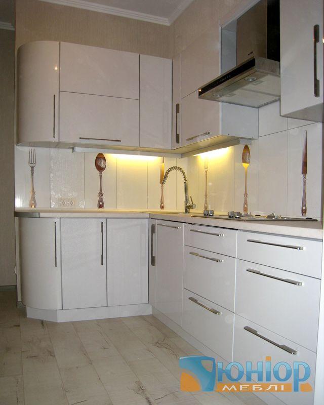 Кухонная мебель 012