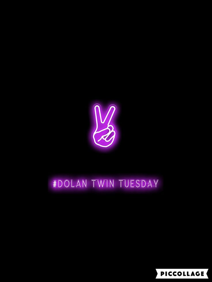 Created a cool new Dolan Twins wallpaper!