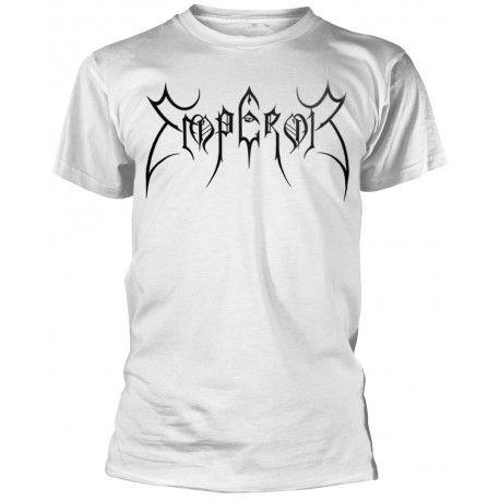 Emperor: Logo Black (Tricou)