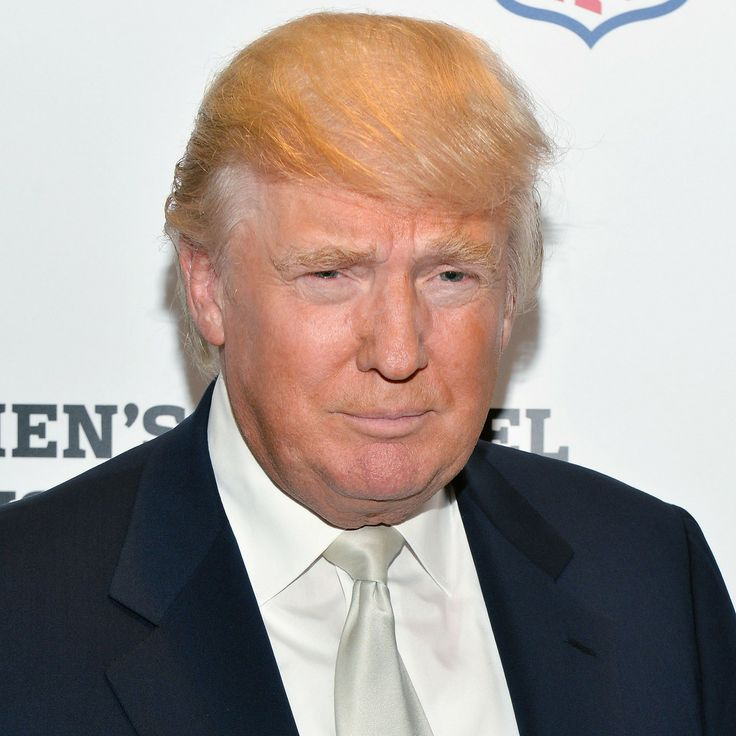 Bad Toupees... We all know your secret! So what's the point?!