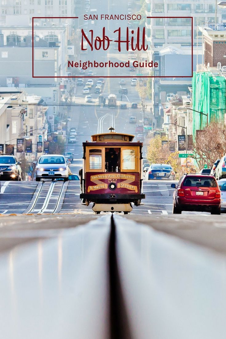San Francisco Road Map Pdf%0A San Francisco u    s Nob Hill