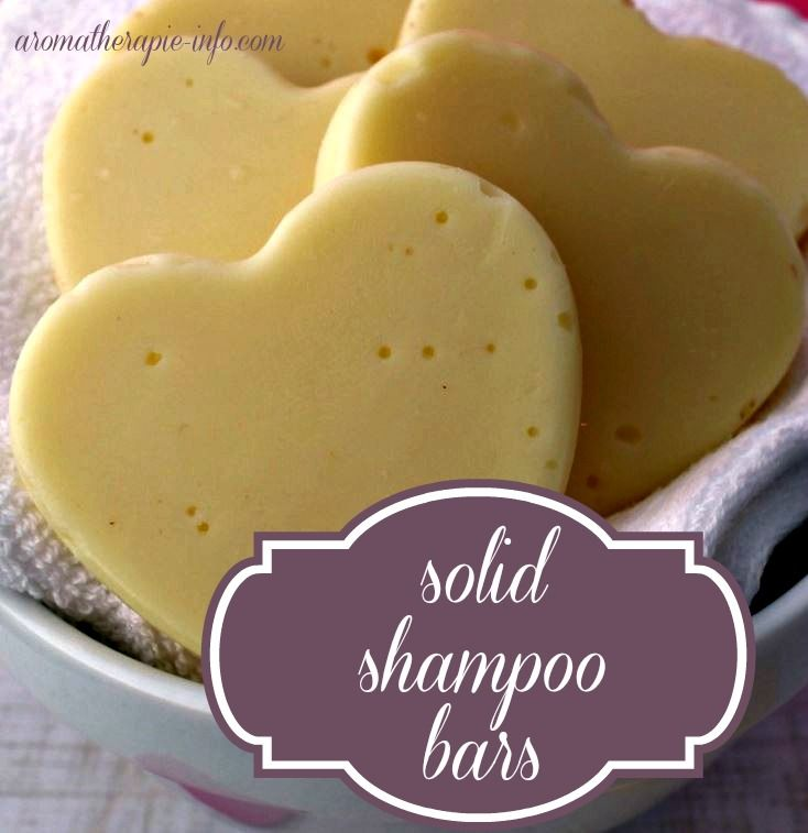 Een solid shampoo bar is een shampoo in zeepvorm en zorgt voor zachte glanzende haren.