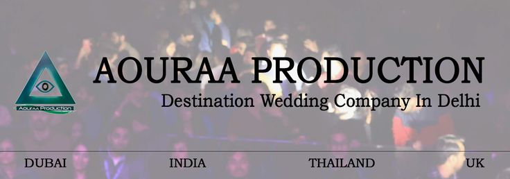 Aouraa Production #Best #eventmanagement company in delhi #Weddingplanner Bookings Mail Us: info@aouraa.com Contact Us : +919717459181